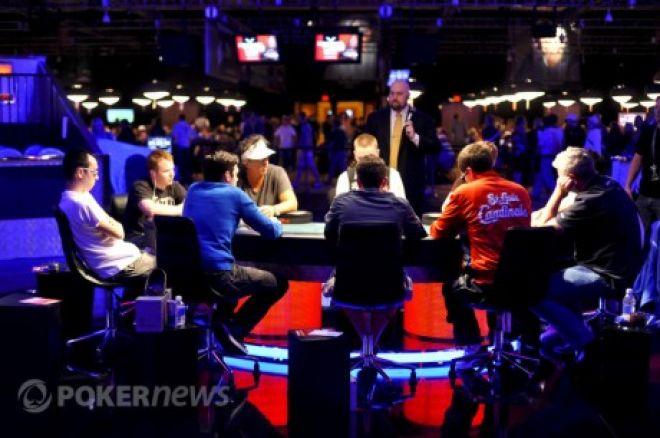 WSOP 2011: День 1С Main Event 0001