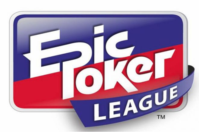 Epic Poker League av Federate Sports and Gamings