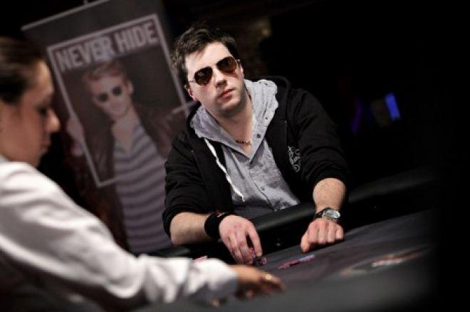 2011 WSOP: Vēl trīs spēlētāji no Latvijas iekļūst Main Event otrajā dienā 0001