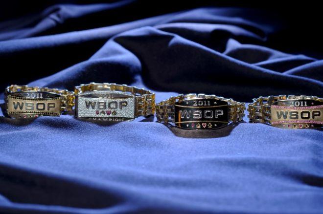 2011 WSOP Main Event: Deň 1d za nami, dnes začína Deň 2a 0001