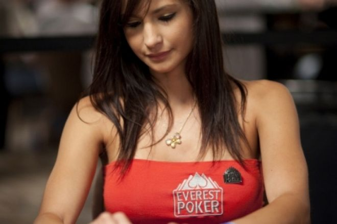 2011 World Series of Poker 38. nap: hat magyar továbbjutó a Main Event 1C napjáról 0001