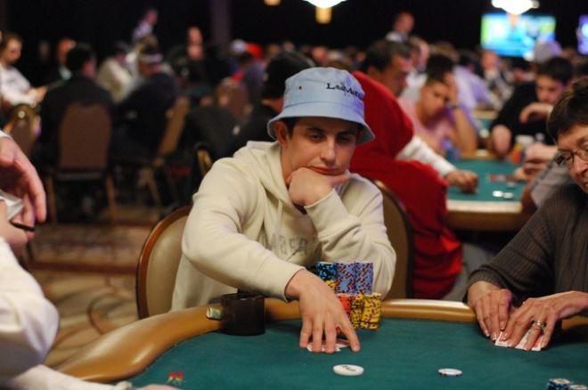 WSOP 2011:  Итоги дня 2А + интервью с российскими... 0001