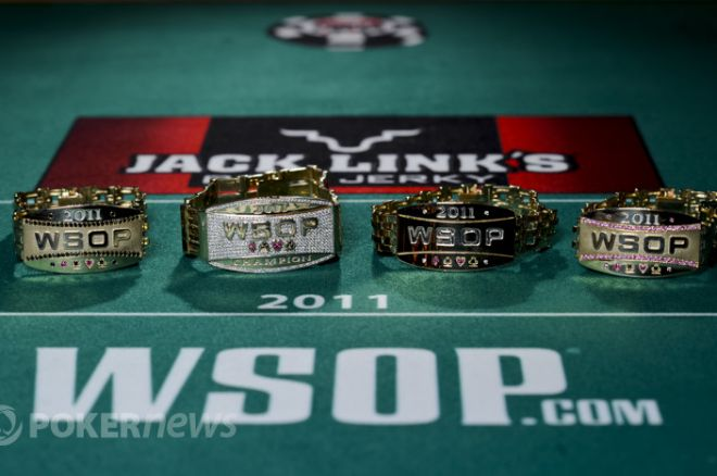 WSOP 2011 Main Event