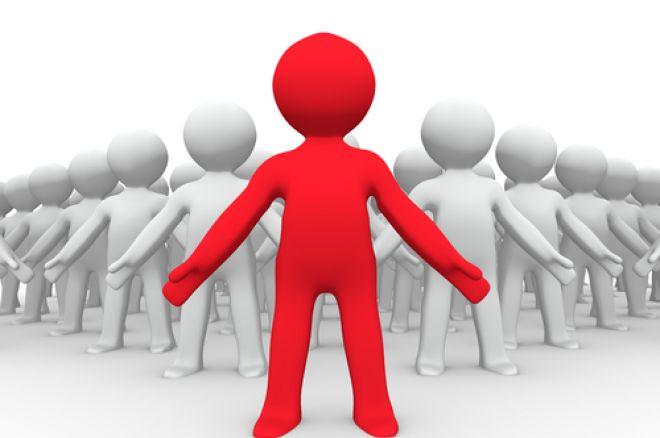 PokerStars твърд индустриален лидер, сочи проучване 0001