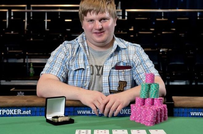 2011 World Series of Poker 42. nap: három magyar továbbjutó a 2B napról 0001