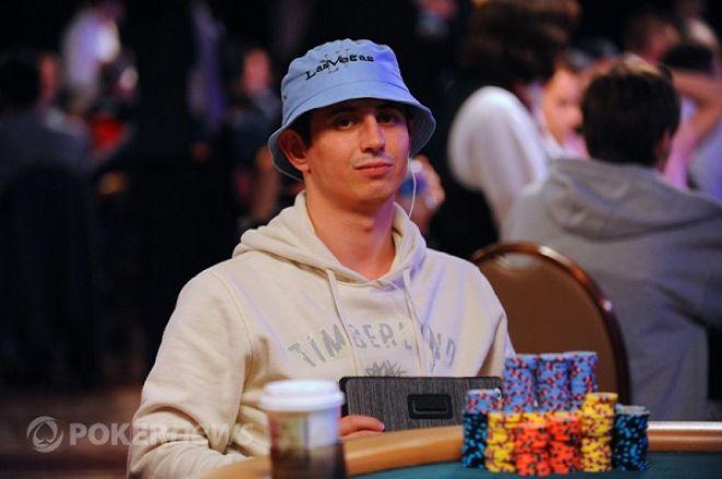 Путь в Day 3 ME WSOP 2011 для россиян + интервью 0001