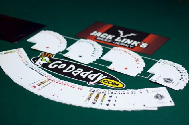 WSOP 2011 - Dag 3 tafelindeling
