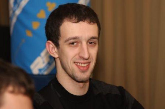 Гарік Ярошевський приєднався до JokerTeam 0001