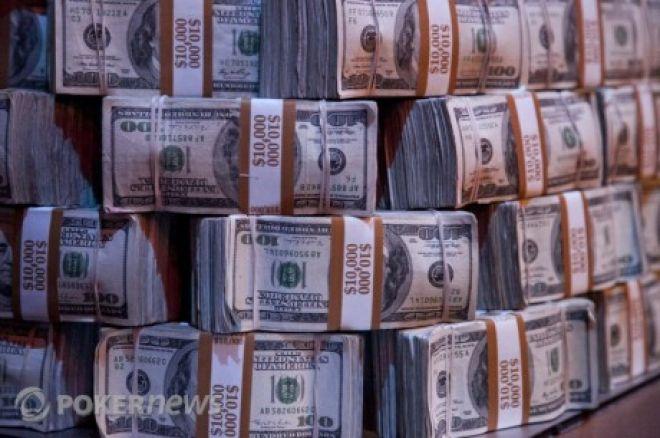 Більше $50 000 гарантії всього за $13 на цих вихідних разом з PokerNews 0001