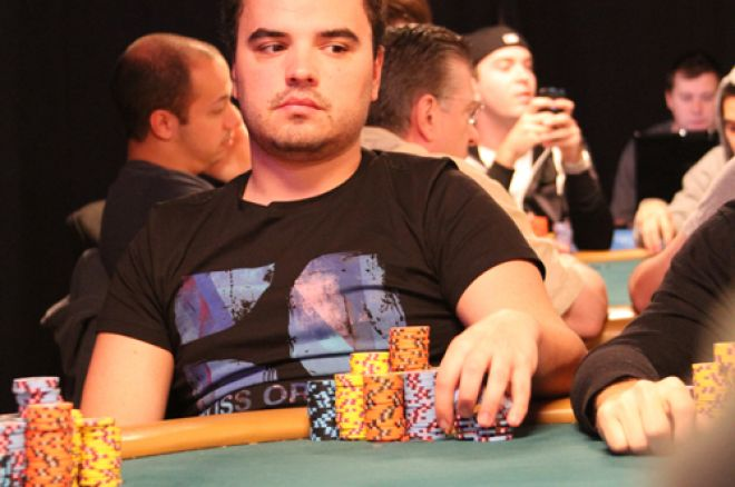 WSOP Main Event: 7 Portugueses no Dia 4 0001