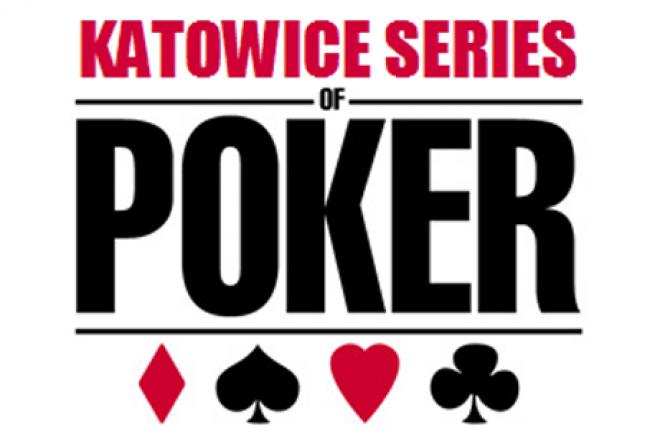 Katowice Series of Poker