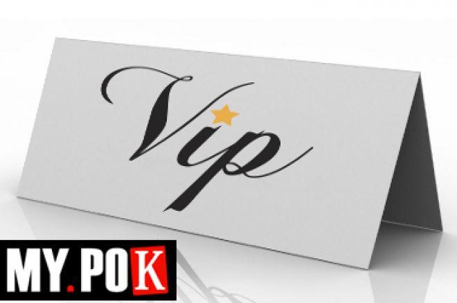 MyPok Programme VIP