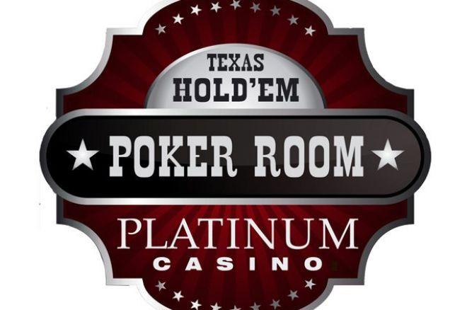 Platinum Casino покер