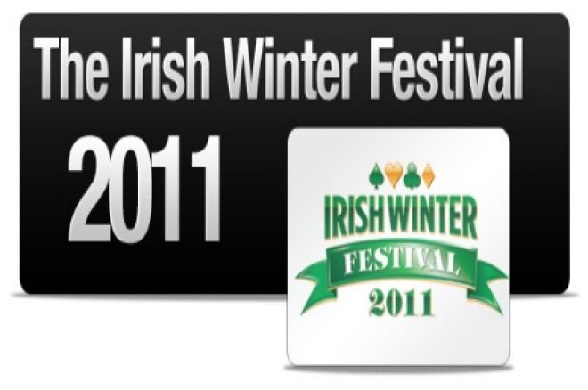Se acerca el Irish Winter Festival de Chili Poker 0001