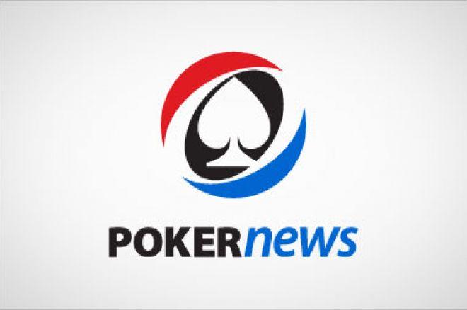 PokerNews LT savaitė 0001