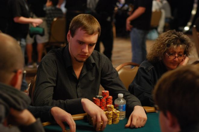 Lietuviškas WSOP: Marius finišavo 139 vietoje (interviu) 0001