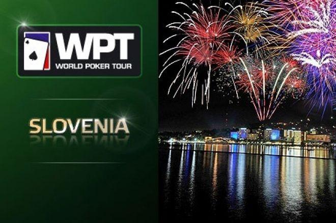 WPT Słowenia