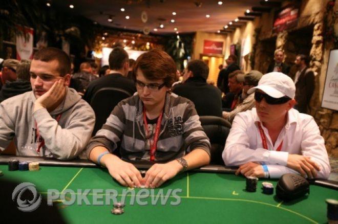 2011 World Series of Poker 47. nap: Iteopepe a 67., noirduck a 127. lett a Main Eventen 0001
