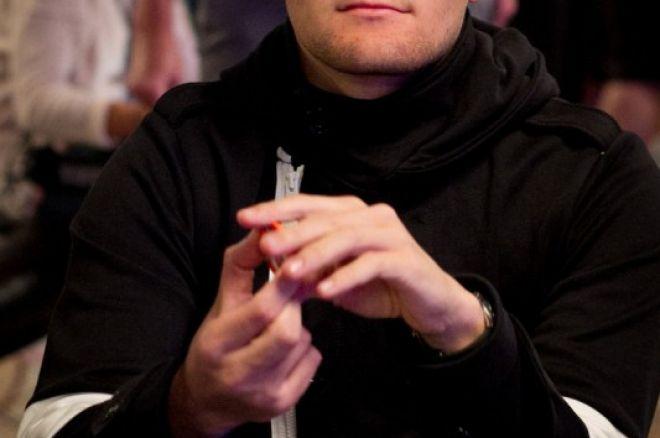 WSOP 2011 - Ruben Visser wordt 44e voor $196.174