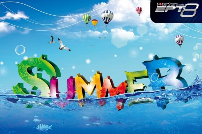 Latvijas EPT Tallina vasaras izaicinājums no PokerStars 0001