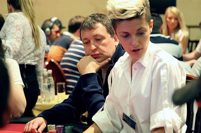 WPT Slovėnija: Po 2 dienos Domantas tarp lyderių, TonyG taip pat žaidime 0001