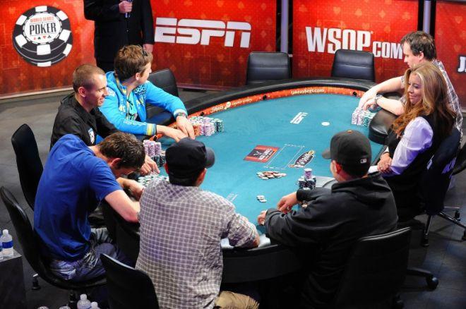 PokerNews Op-Ed: Lights, Camera, Action 0001
