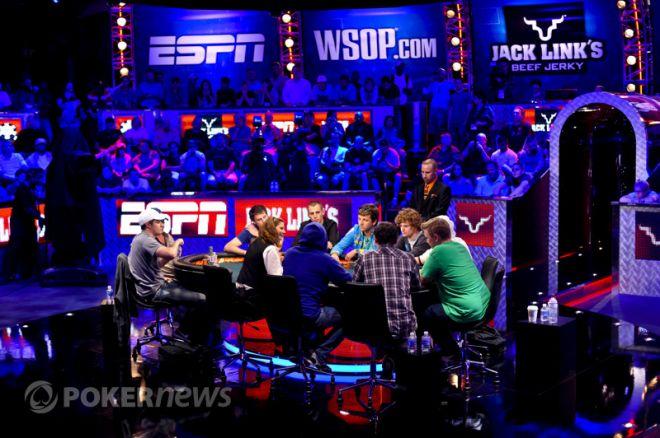 2011 WSOP: Beidzot ir noskaidroti Main Event finālisti! 0001