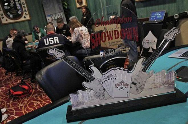 World Poker Tour az FSN-en: Seminole Hard Rock Showdown - 1. rész 0001
