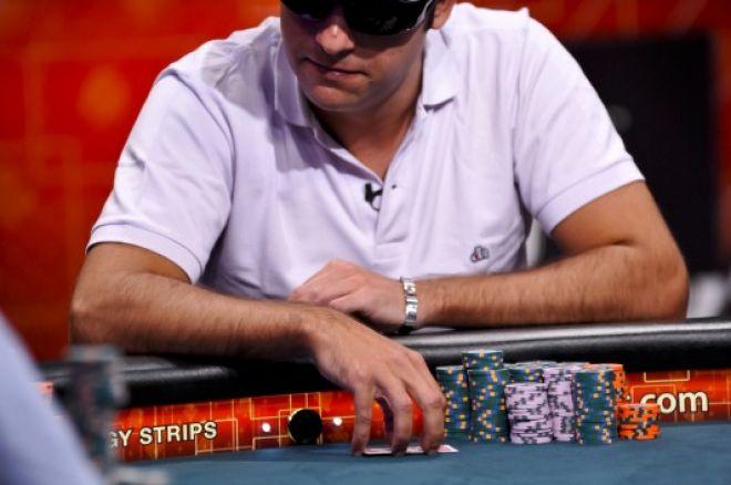 13ος ο Κωνσταντίνος Μαμαλιάδης στο WSOP Main Event 0001