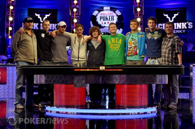 Останаха девет играчи и една гривна - Ще се видим през ноември! 0001
