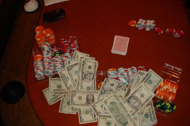 Cash pokers kā pastāvīgā ienākuma avots 0001
