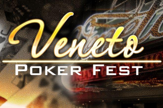 Laimē ceļojumu uz Panamas Veneto Poker Fest! 0001