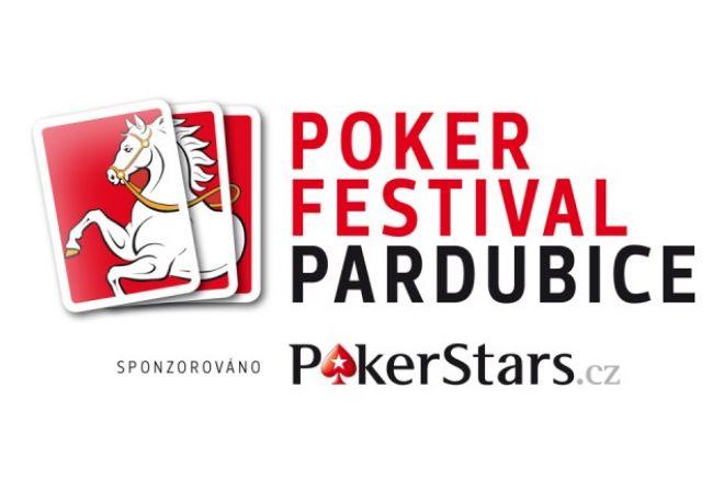 Pardubický festival: Úvod PPFP obstaral týmový šampionát 0001