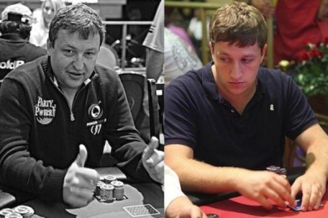 PartyPoker Weekly: гравці Party заробили більше $ 750k на ME WSOP та... 0001