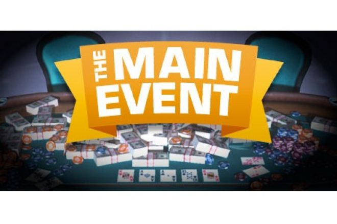 PKR Main Event