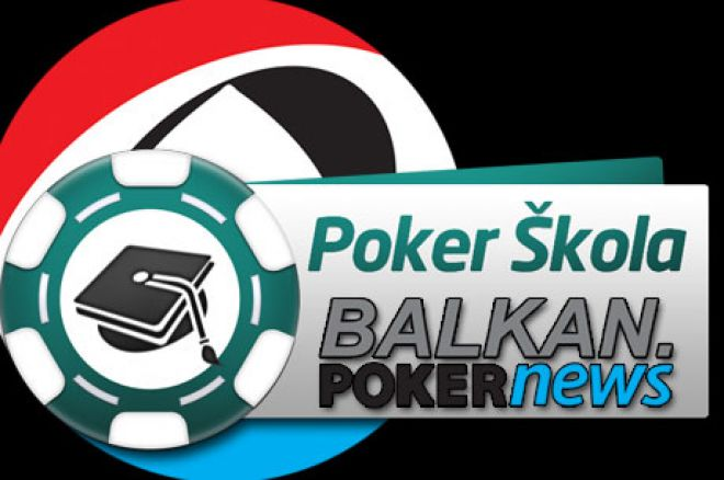 Besplatna Poker Škola - Početni Bankroll od $50 Gratis 0001