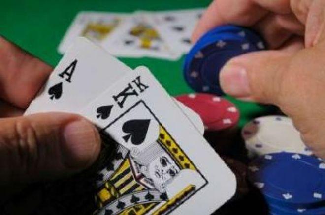"""Knygų lentyna: """"Championship Hold'em"""" 0001"""