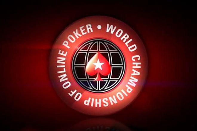 PokerStars ir nopublicējuši WCOOP grafiku 0001