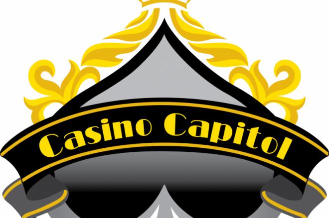 Турнирна програма на Casino Capitol за август 0001