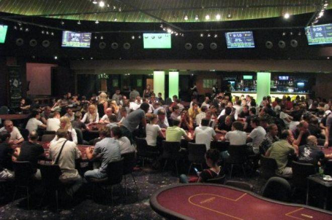 Огляд турнірів в покер клубах Києва: «Хрещатик»... 0001