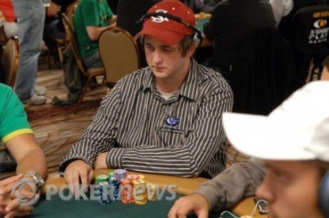 Egy leosztás a WSOP-n Carter King szemszögéből 0001
