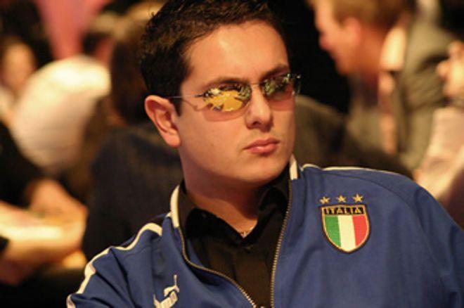 Italian Poker Tour San Remo: Tóth László a 3. napon 0001