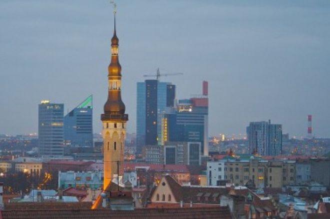 Dienos naujienos: baneris EMOP, EPT Taline startuos lietuviai ir kitos 0001
