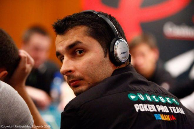 Italian Poker Tour San Remo: Tóth László a 14. helyen végzett 0001
