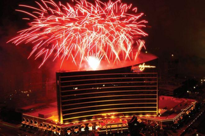 U Macau veliki porast posetilaca i $$$$ 0001