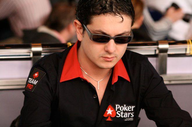 Italian Poker Tour San Remo: Luca Pagano nyert 0001
