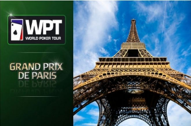 Freeroll WPT Paris