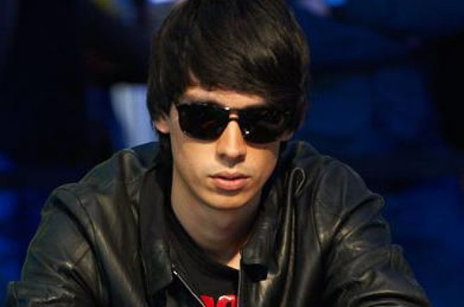 Maxim Kolosov