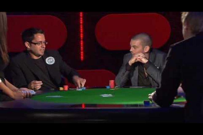 Late Night Poker