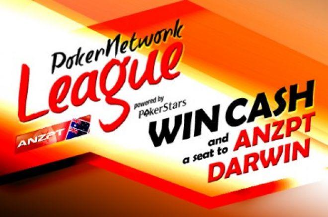 PokerNetwork League